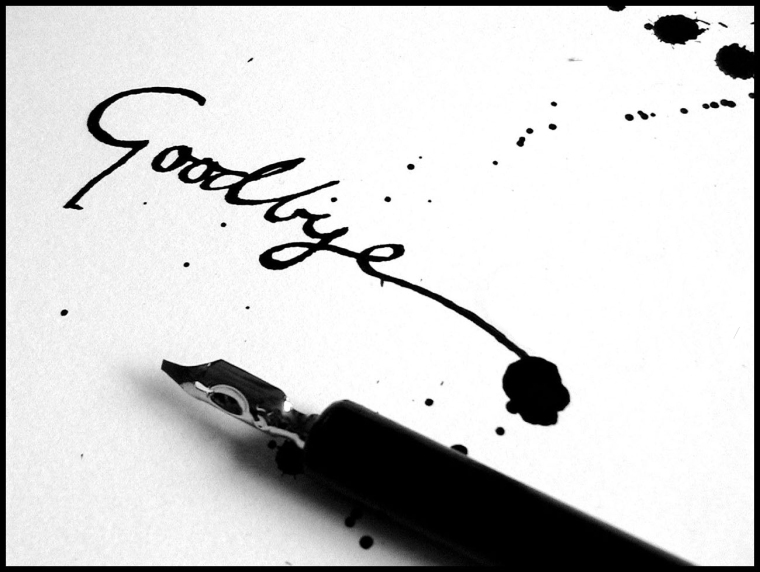 goodbye-Djing